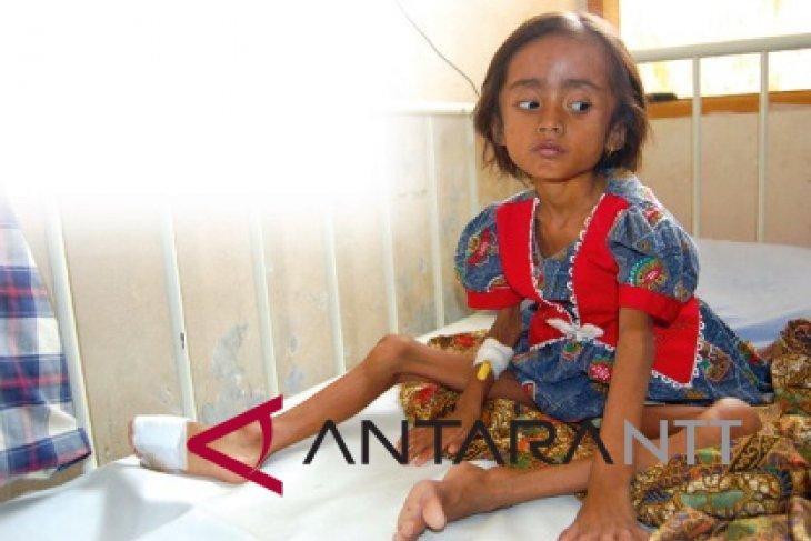 E Nusa Tenggara fights to combat childhood stunting