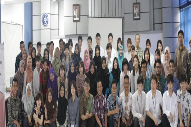 IPB tuan rumah SUIJI Service Learning Program 2018 orientation day