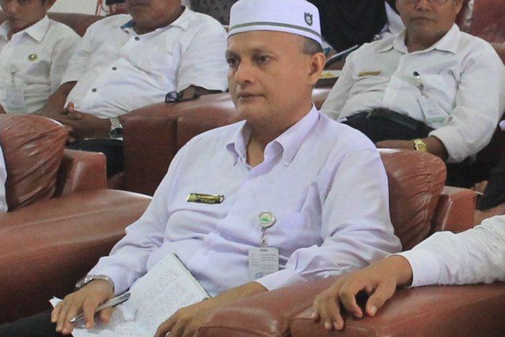 Pejabat DSI Aceh klarifikasi terkait hukuman pancung