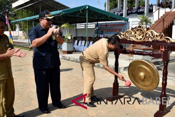 Pemkab Bangka optimalkan peran petugas pendamping