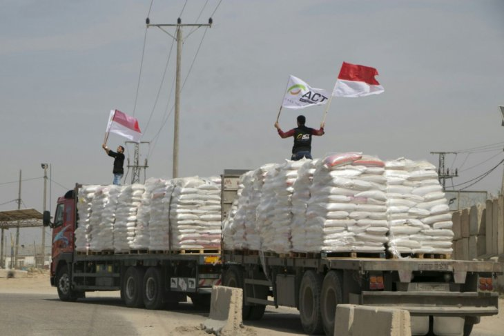 Indonesia provides US$2 million for Palestine capacity building