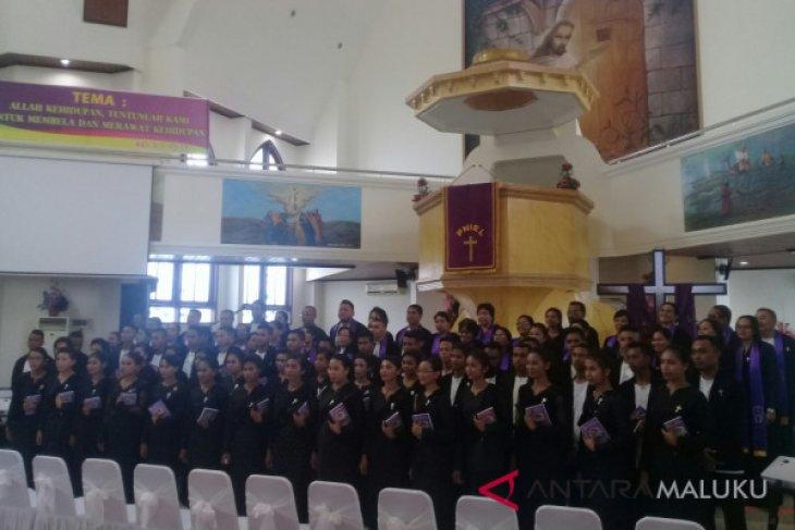 Sekjen Kemenag akan buka Sidang Ke-38 Sinode Gereja Protestan Maluku di Ambon
