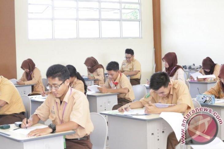 KPK Minta Kepsek SMA/ SMK Sampaikan LHKPN