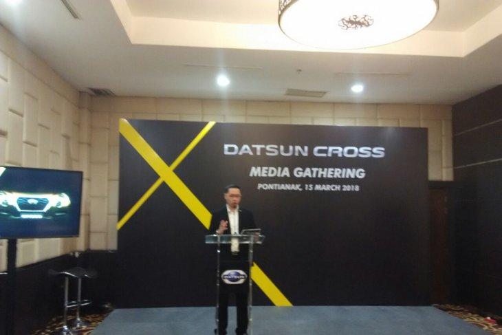 Menjajal Datsun Cross dengan kondisi berkendara di Indonesia