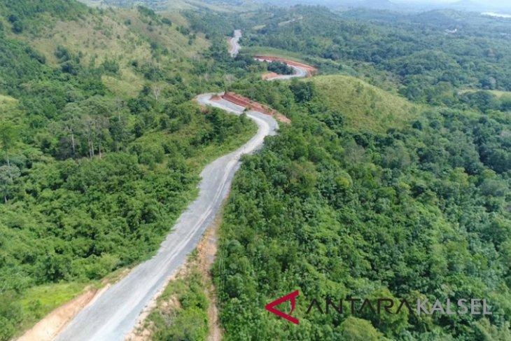 Gubernur Meminta Dukungan PUPR Wujudkan Jalan Tol