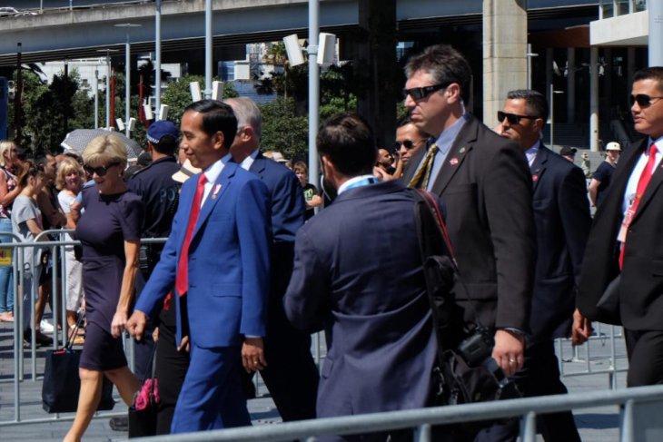 ASEAN-Australia partnership mutually beneficial: President
