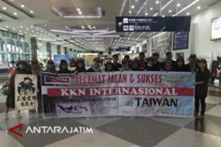 UMM Kembangkan KKN Internasional