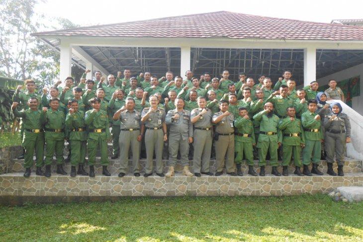 Agenda Kerja Pemkot Bogor Jawa Barat Jumat 27 April 2018