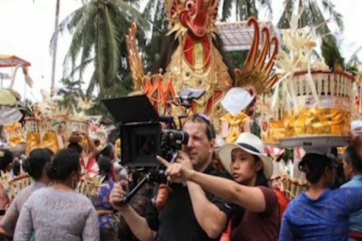 Sutradara Livi Zheng promosikan pariwisata Indonesia ke dunia