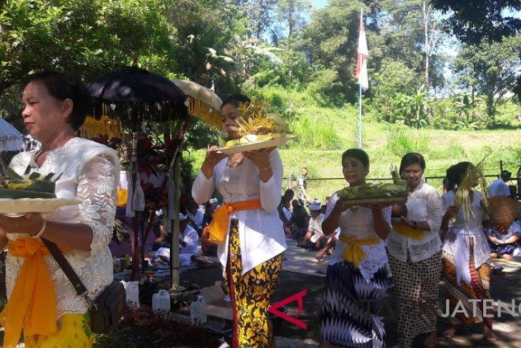 Penyeberangan Ketapang-Gilimanuk tutup total selama Nyepi