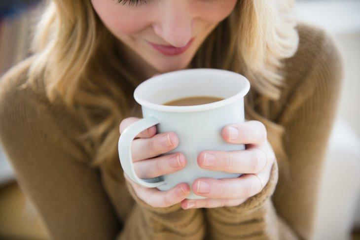 Tahukah anda, minum kopi dan teh saat sahur berisiko dehidrasi saat berpuasa