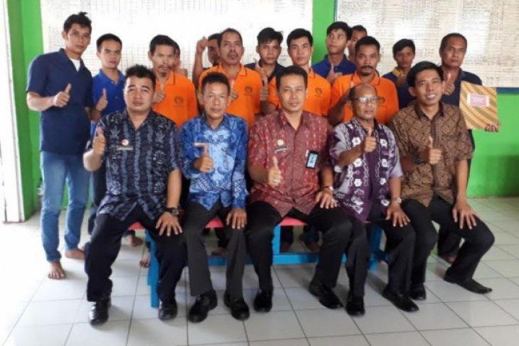 1.152 narapidana Hindu terima remisi Nyepi