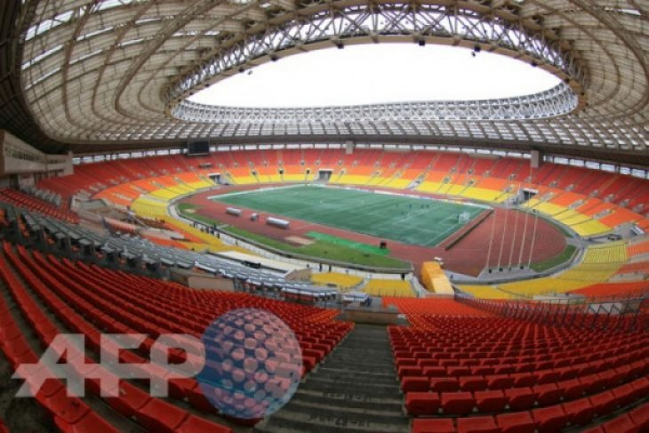 Seruan boikot Piala Dunia ditolak politisi Jerman