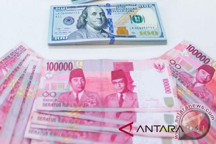 1.241 lembar uang palsu ditemukan BI Bali