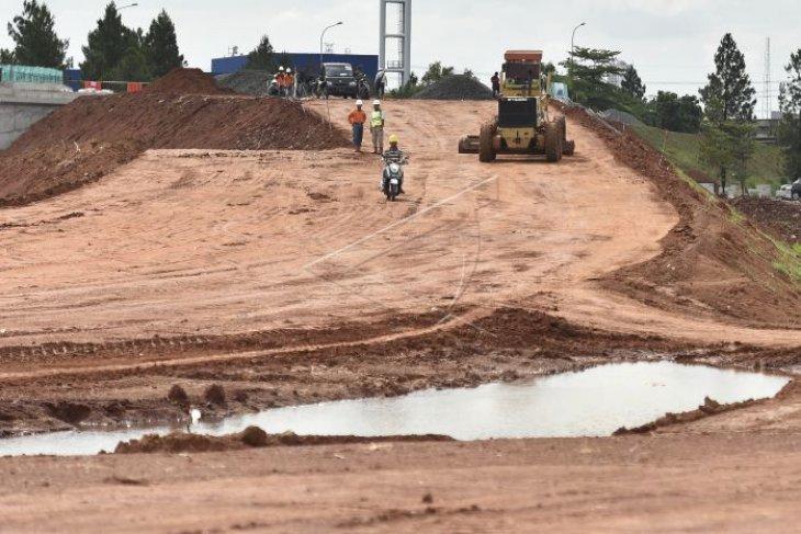 Tangerang Upayakan Pimpinan Pabrik Dukung Pelebaran Jalan