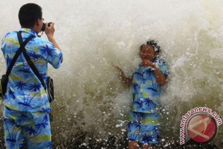 Turis China habiskan 429 miliar dolar untuk wisata ke luar negeri