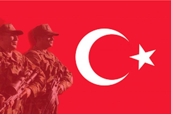 Turki tetap pada pendirian hadapi sanksi AS