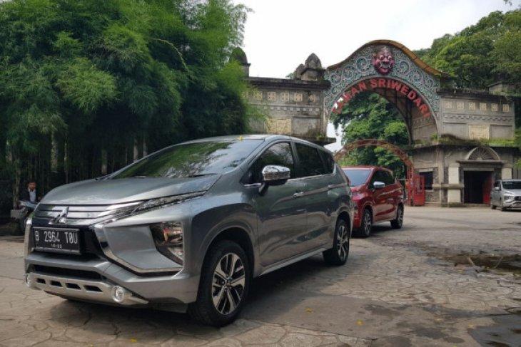 Mitsubishi siapkan software atasi keluhan idle up Xpander