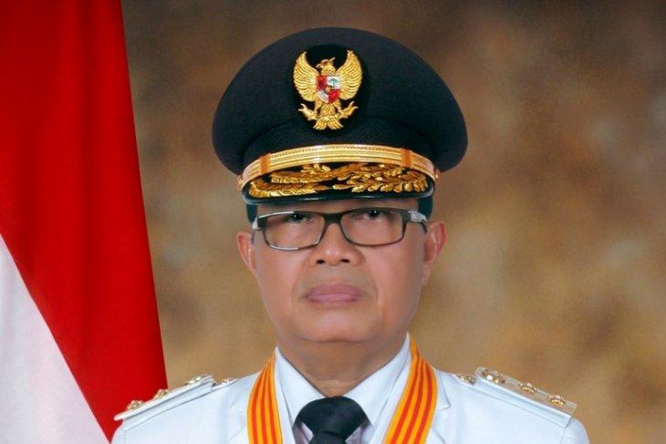 Paripurna usulan pengangkatan Fachrori sebagai Gubernur Jambi digelar Selasa