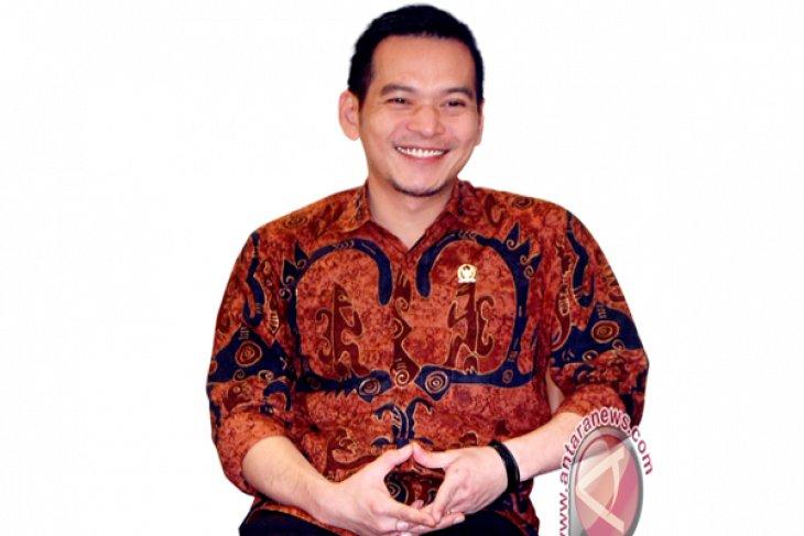 Ini pesan Daniel ke Jokowi untuk lima tahun ke depan