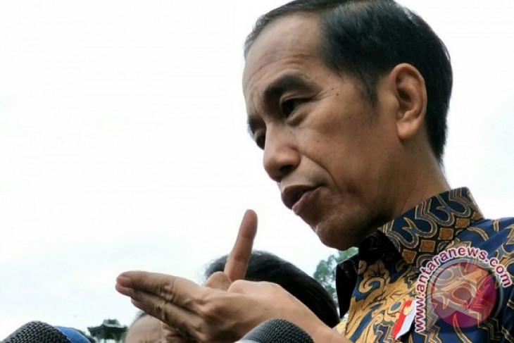 Jokowi`s electability still the highest: Survey