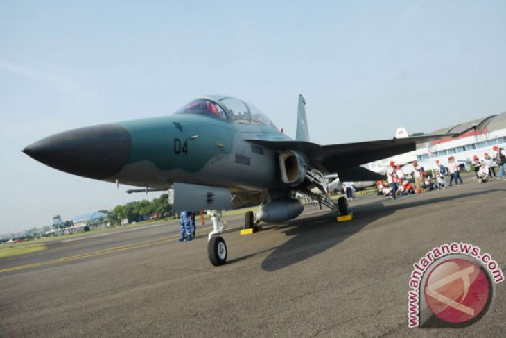 TNI AU to have eight fighter squadrons