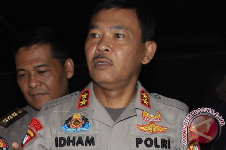 Indonesian Police`s criminal investigation department has new chief