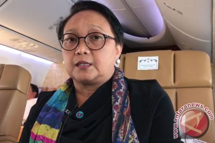Indonesia`s human rights record can boost OHCHR  member campaign: Marsudi