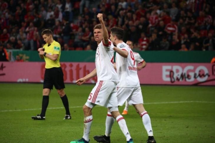 Bayern yang