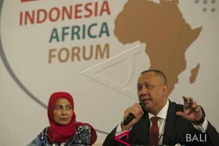 Eximbank Indonesia-Standard Chartered fasilitasi eksportir ke Afrika