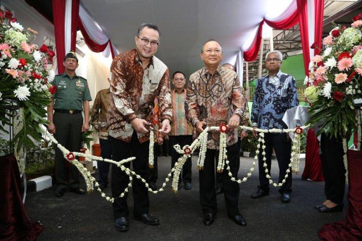 IPB mendapatkan hibah gedung baru dan dana 3 Milyar dari Charoen Phokpand