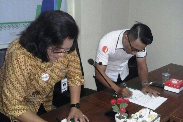 Peserta JKN-KIS di Maluku 826 persen