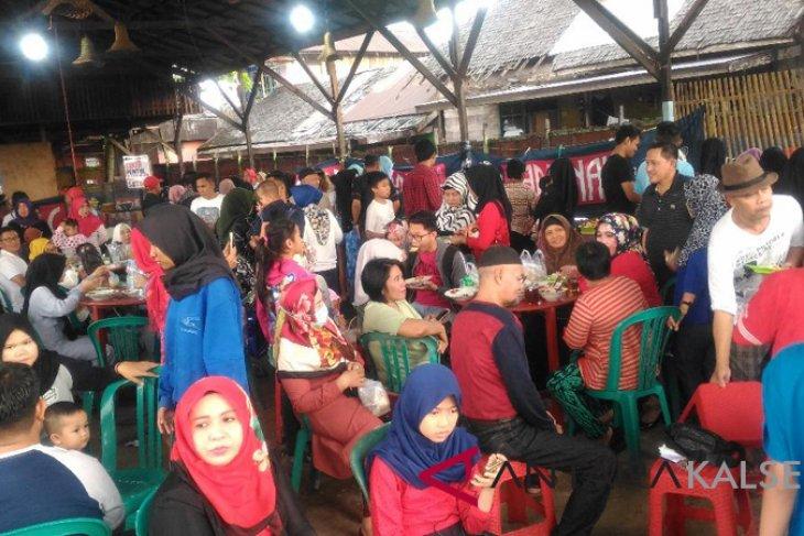 Kampung Banjar Sungai Jingah Perlu Sentuhan