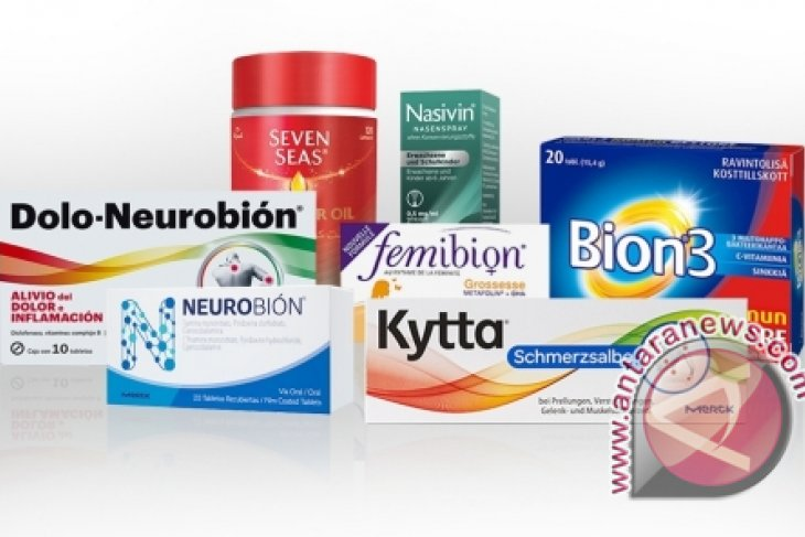 P&G acquires the Consumer Health business of Merck KGaA, Darmstadt, Germany