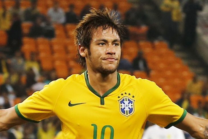 Pele: Neymar akan pimpin Brasil berjaya di Piala Dunia 2019