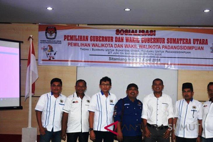 Jawarah: Pers Profesional jadi Verifikator Hoax