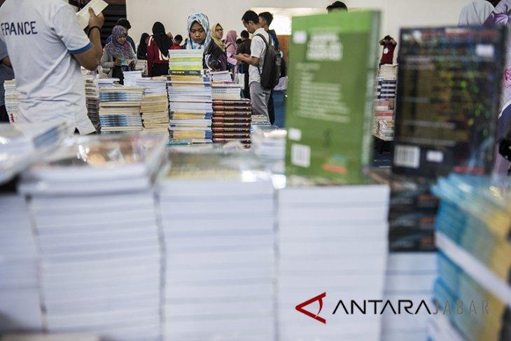 Pameran Liga Buku Bandung