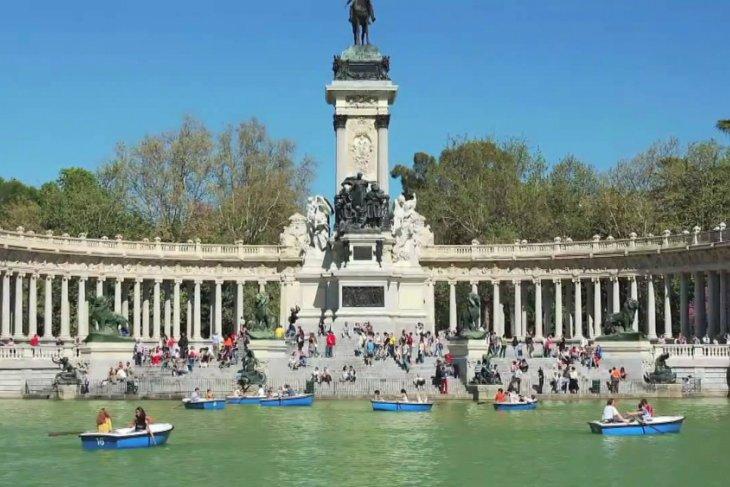 Sulut Adopsi Pariwisata Spanyol