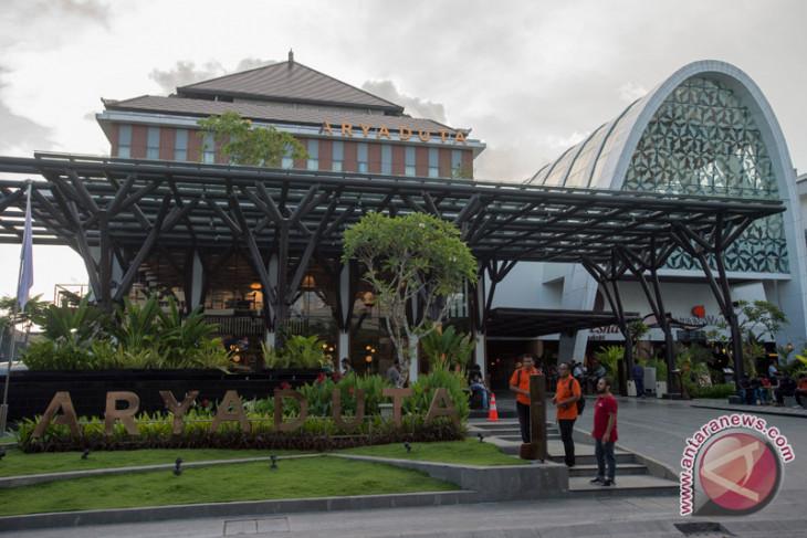 Hotels report increase in occupancy rate in Bali