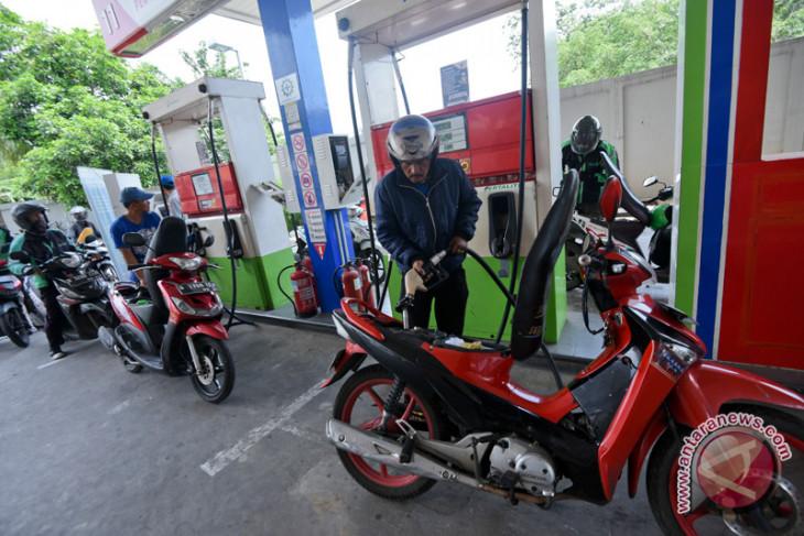 jonan guarantees fuel oil supply in ramadhan