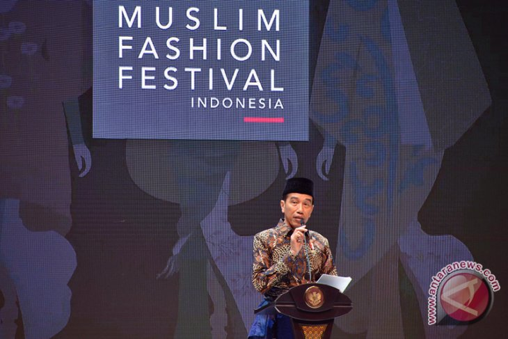 Industry Ministry focuses on making Indonesia world`s Muslim fashion center