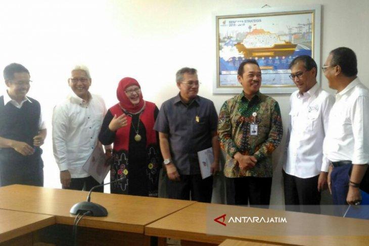 Menteri BUMN Tetapkan 3 Direksi LKBN Antara