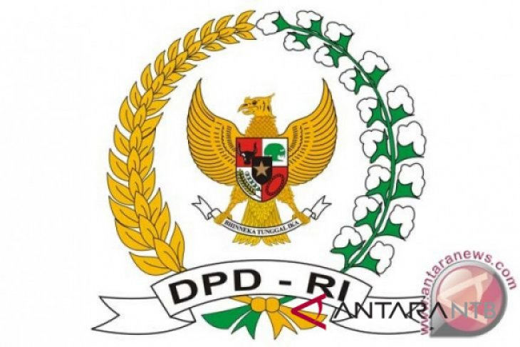 Seputar DPD periode 2019-2024