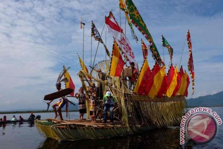 West Kalimantan to hold Lake Sentarum Festival on Oct 25-27
