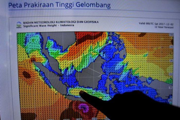 BMKG: Waspada Hujan Disertai Petir Di Tangerang Dan Serang