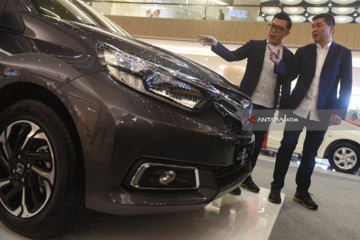 Penjualan Honda Surabaya