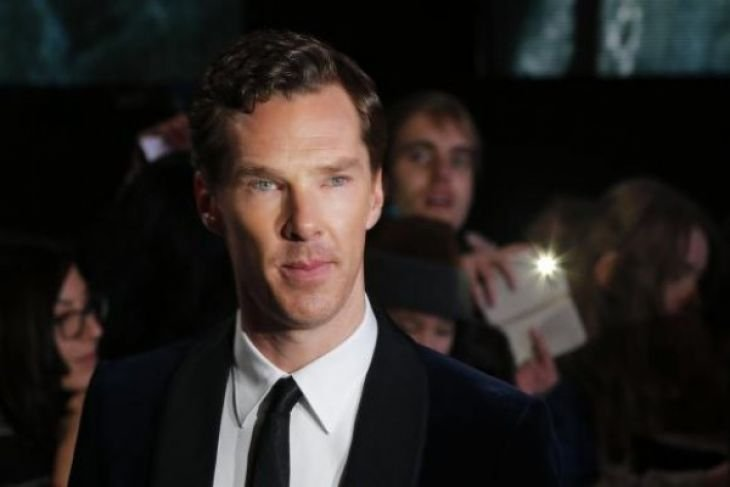 Aktor Zac Effron hingga Benedict Cumberbatch akan isi