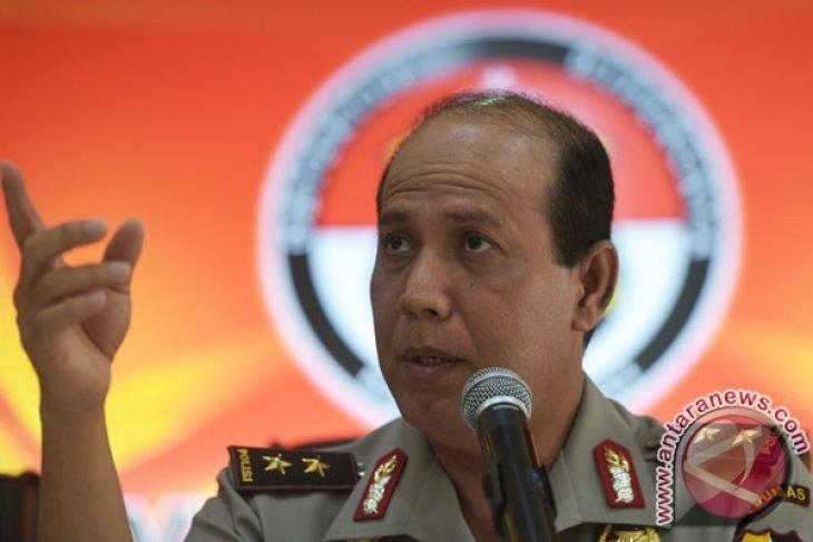 Kapolri tunjuk Boy Rafli Amar sebagai Kepala BNPT