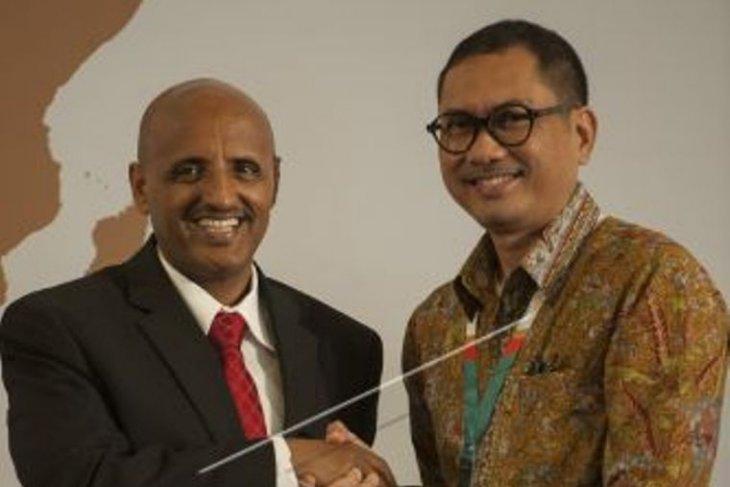 Ethiopian Airlines buka penerbangan ke Jakarta