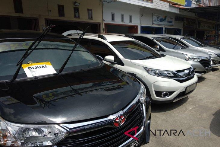 Pembelian Mobil Bekas Di Takengon Tinggi Antara News Aceh
